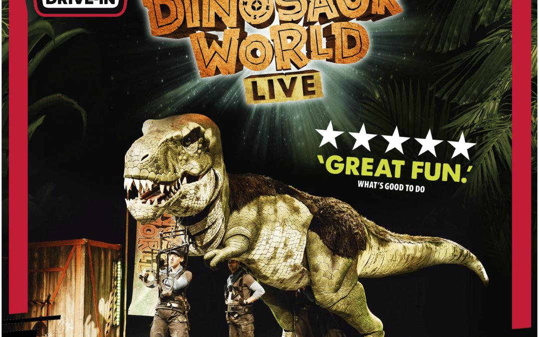 Dinosaur Live